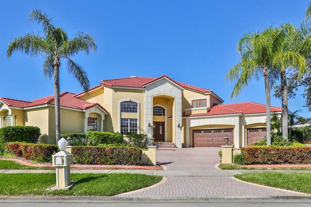 5902 Menorca Lane, Apollo Beach, FL 33572 (MLS #T3220558) :: Premium Properties Real Estate Services