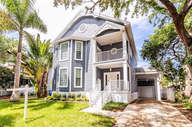 151 21ST Avenue N, St Petersburg, FL 33704 (MLS #T3220559) :: Team Bohannon Keller Williams, Tampa Properties