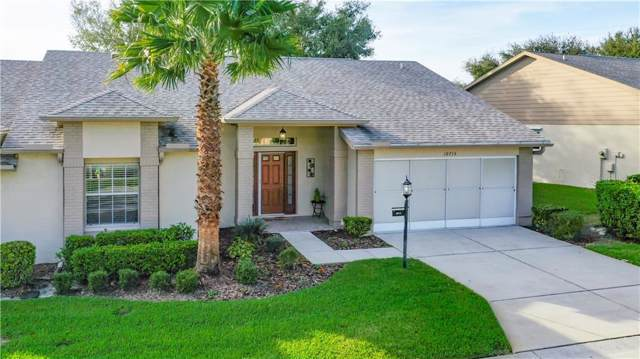 18715 Bent Pine Drive, Hudson, FL 34667 (MLS #T3220565) :: Lock & Key Realty