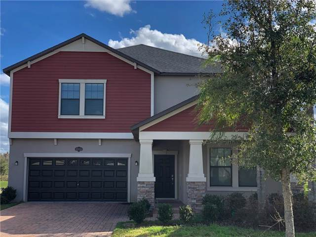 19456 Paddock View Drive, Tampa, FL 33647 (MLS #T3220597) :: Medway Realty