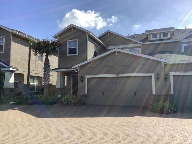 11204 Roseate Drive, Tampa, FL 33626 (MLS #T3220606) :: Andrew Cherry & Company