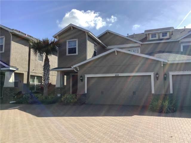 11204 Roseate Drive, Tampa, FL 33626 (MLS #T3220606) :: GO Realty