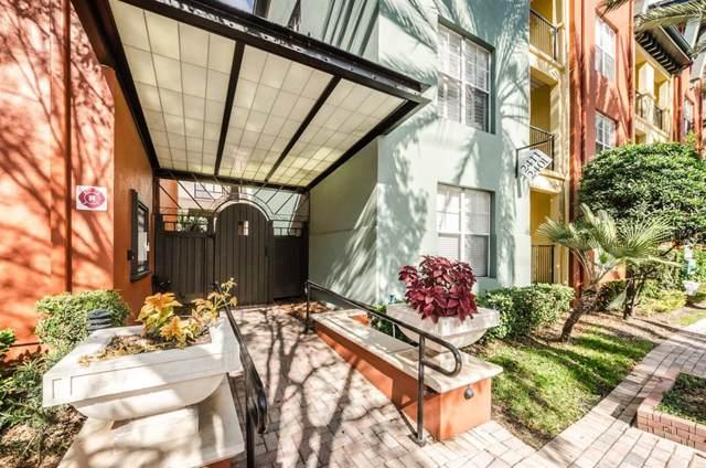2440 W Horatio Street #1030, Tampa, FL 33609 (MLS #T3220612) :: Florida Real Estate Sellers at Keller Williams Realty