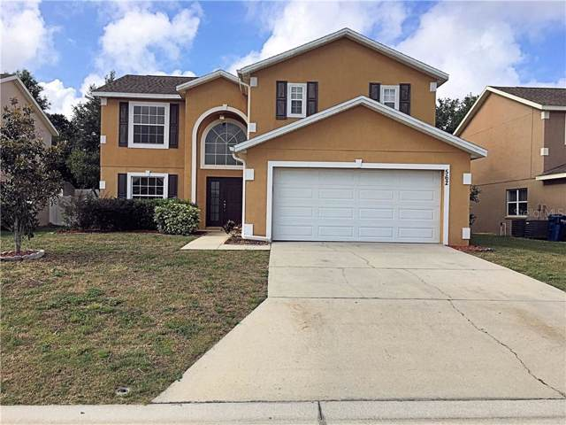 562 Cody Caleb Drive, Winter Haven, FL 33884 (MLS #T3220626) :: The A Team of Charles Rutenberg Realty