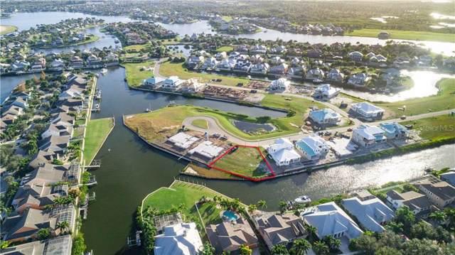 609 Pinckney Drive, Apollo Beach, FL 33572 (MLS #T3220632) :: Premium Properties Real Estate Services