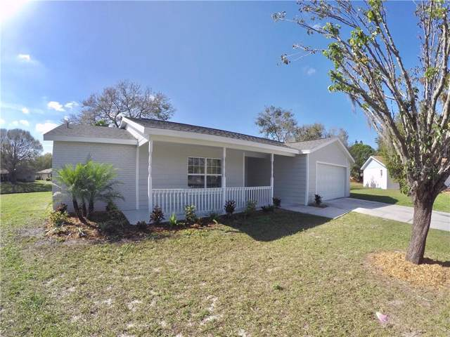 12807 Slippery Elm Court, Riverview, FL 33579 (MLS #T3220651) :: Team Bohannon Keller Williams, Tampa Properties