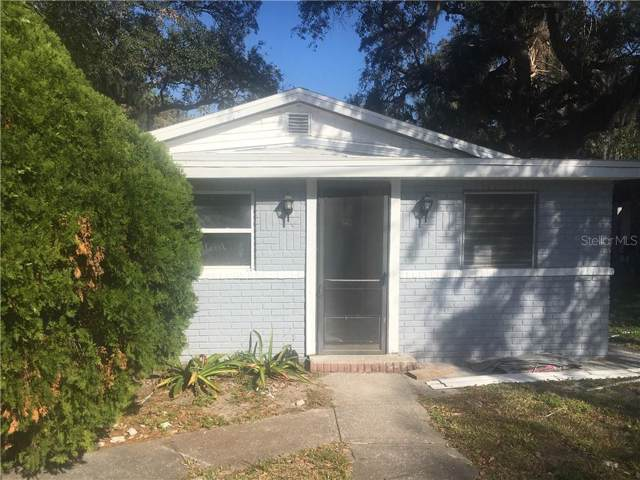 513 E Morgan Street, Tarpon Springs, FL 34689 (MLS #T3220668) :: Team Bohannon Keller Williams, Tampa Properties