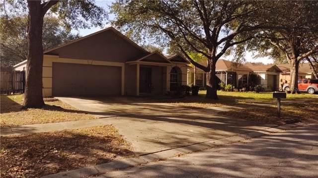 1815 Ellington Court, Valrico, FL 33594 (MLS #T3220675) :: Team Bohannon Keller Williams, Tampa Properties