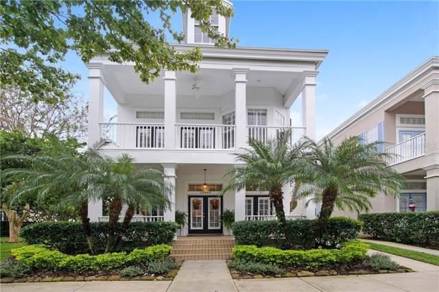 10440 Green Links Drive, Tampa, FL 33626 (MLS #T3220682) :: Pristine Properties