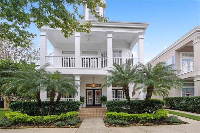 10440 Green Links Drive, Tampa, FL 33626 (MLS #T3220682) :: 54 Realty