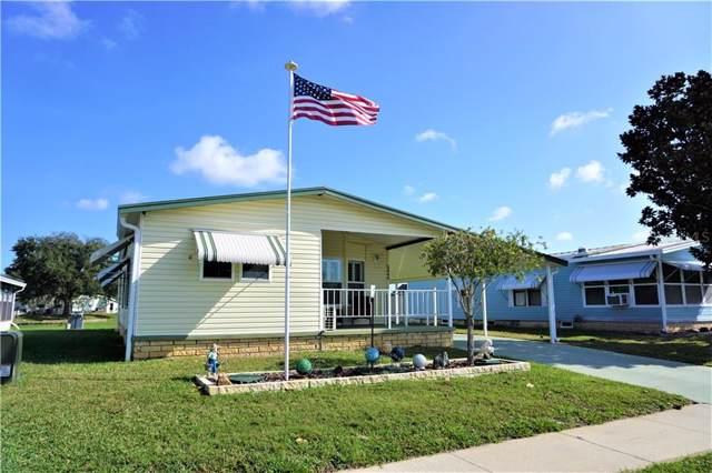 5446 Riviera Drive, Zephyrhills, FL 33541 (MLS #T3220688) :: 54 Realty