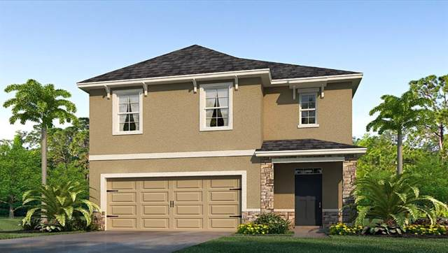 5846 Calla Lilly Drive, Sarasota, FL 34232 (MLS #T3220689) :: The Comerford Group
