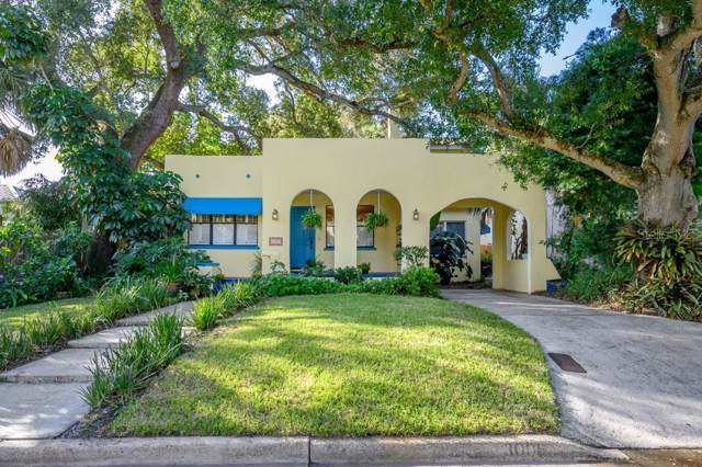3006 W San Carlos Street, Tampa, FL 33629 (MLS #T3220694) :: The Duncan Duo Team