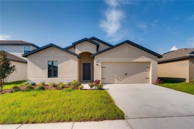 822 Chatham Walk Drive, Ruskin, FL 33570 (MLS #T3220696) :: Rabell Realty Group