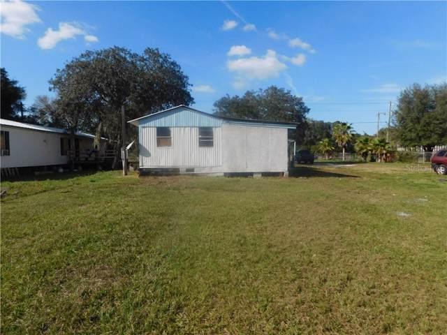 18524 S Us Highway 301, Wimauma, FL 33598 (MLS #T3220704) :: Team Bohannon Keller Williams, Tampa Properties