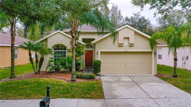 19105 Cypress Reach Lane, Tampa, FL 33647 (MLS #T3220715) :: GO Realty