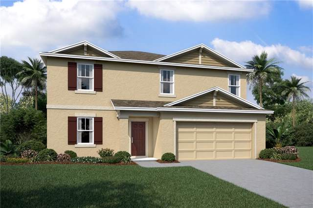 11909 Bahia Valley Drive #304, Riverview, FL 33579 (MLS #T3220719) :: Pristine Properties