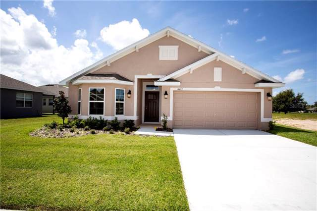 16036 Vine Cliff Avenue, Hudson, FL 34667 (MLS #T3220720) :: Griffin Group