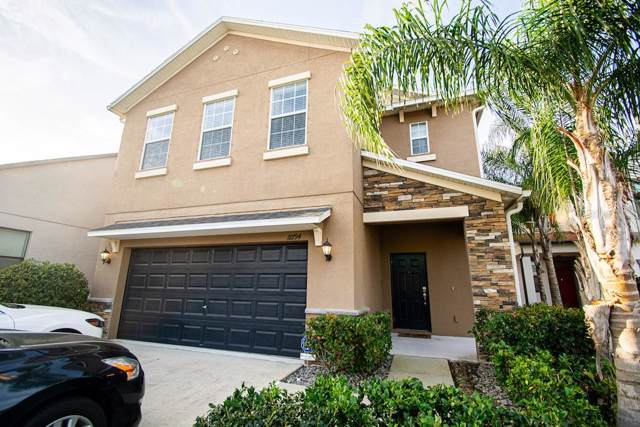 18794 Hampstead Heath Court, Land O Lakes, FL 34638 (MLS #T3220726) :: GO Realty