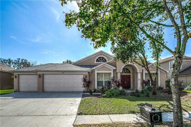 9224 Brindlewood Drive, Odessa, FL 33556 (MLS #T3220746) :: Team Bohannon Keller Williams, Tampa Properties