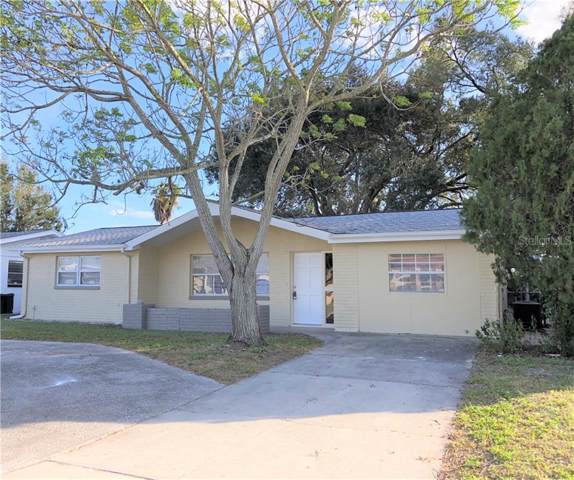 7534 Camelot Rd, Port Richey, FL 34668 (MLS #T3220750) :: Remax Alliance