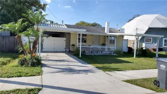 6918 N Hale Avenue, Tampa, FL 33614 (MLS #T3220764) :: BuySellLiveFlorida.com