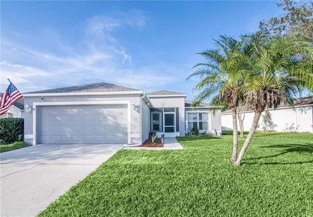 24933 Hyde Park Boulevard, Land O Lakes, FL 34639 (MLS #T3220770) :: Remax Alliance