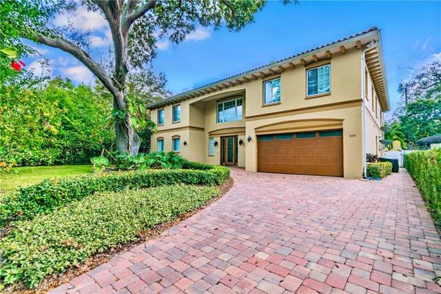 309 Jasmine Way, Clearwater, FL 33756 (MLS #T3220771) :: Florida Real Estate Sellers at Keller Williams Realty