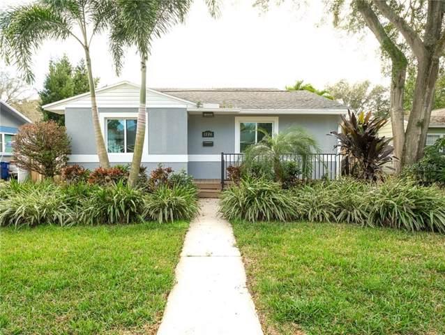 1304 26TH Avenue N, St Petersburg, FL 33704 (MLS #T3220773) :: Team Bohannon Keller Williams, Tampa Properties