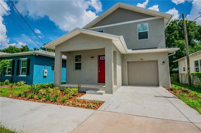 2607 E 22ND Avenue, Tampa, FL 33605 (MLS #T3220779) :: Griffin Group