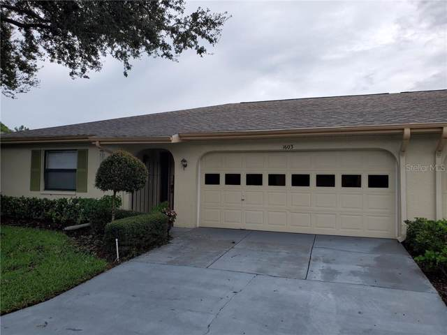 1603 Leland Drive #73, Sun City Center, FL 33573 (MLS #T3220780) :: Griffin Group