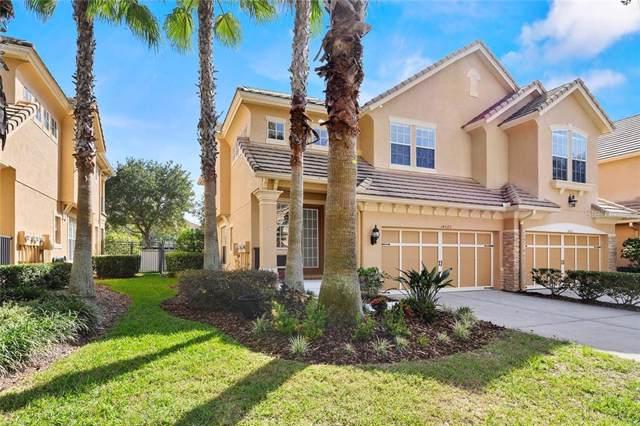 14523 Mirabelle Vista Circle, Tampa, FL 33626 (MLS #T3220786) :: Cartwright Realty