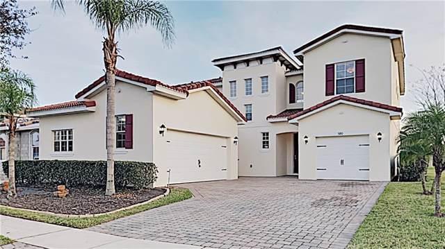 3180 Silver Fin Way, Kissimmee, FL 34746 (MLS #T3220787) :: RE/MAX Premier Properties