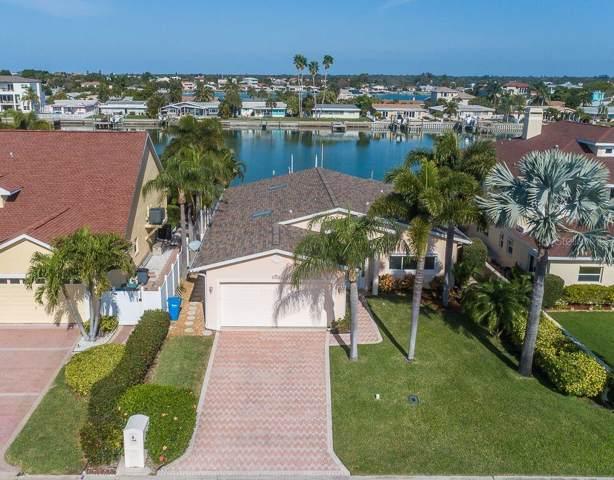 17042 Dolphin Drive, North Redington Beach, FL 33708 (MLS #T3220793) :: Lock & Key Realty