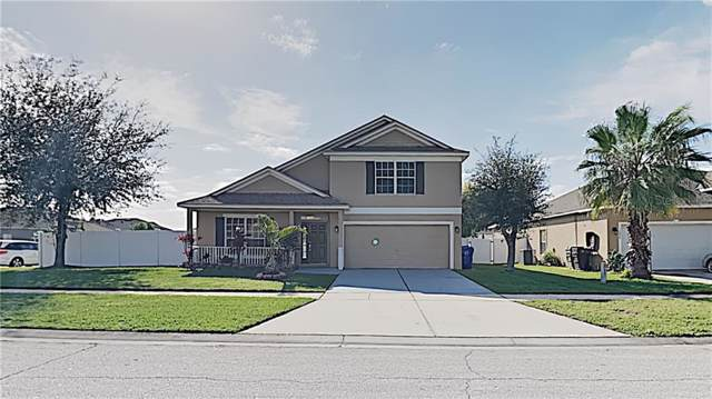 1092 Hacienda Circle, Kissimmee, FL 34741 (MLS #T3220805) :: Mark and Joni Coulter | Better Homes and Gardens