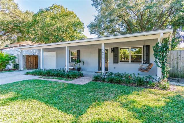 3924 W Bay View Avenue, Tampa, FL 33611 (MLS #T3220821) :: Keller Williams Realty Peace River Partners