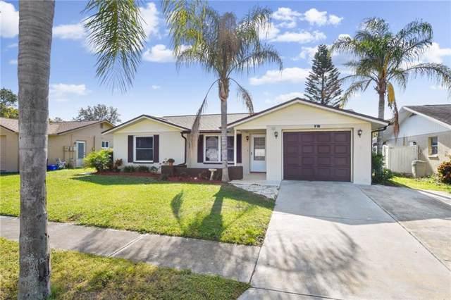 6700 Albemarle Parkway, New Port Richey, FL 34653 (MLS #T3220831) :: Lock & Key Realty