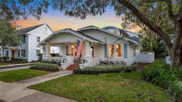 2514 W Sunset Drive, Tampa, FL 33629 (MLS #T3220837) :: Team Bohannon Keller Williams, Tampa Properties