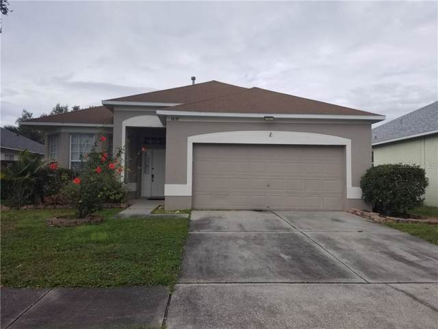 1637 Wakefield Drive, Brandon, FL 33511 (MLS #T3220838) :: Florida Real Estate Sellers at Keller Williams Realty