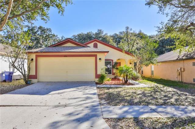4906 Copper Canyon Boulevard, Valrico, FL 33594 (MLS #T3220843) :: The Light Team