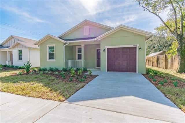 3412 N 15TH Street, Tampa, FL 33605 (MLS #T3220855) :: Florida Real Estate Sellers at Keller Williams Realty