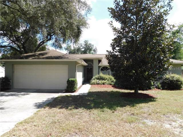 2354 Tioga Drive, Land O Lakes, FL 34639 (MLS #T3220859) :: Griffin Group