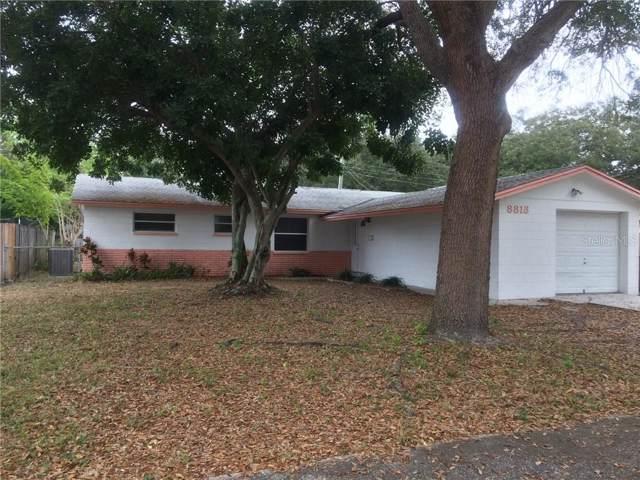 8813 53RD Way N, Pinellas Park, FL 33782 (MLS #T3220883) :: Lock & Key Realty