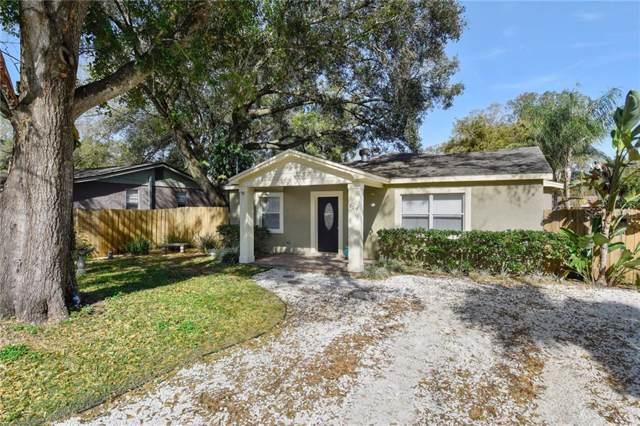809 W Hiawatha Street, Tampa, FL 33604 (MLS #T3220893) :: Florida Real Estate Sellers at Keller Williams Realty