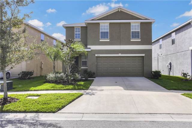 4914 Reflecting Pond Circle, Wimauma, FL 33598 (MLS #T3220906) :: Medway Realty