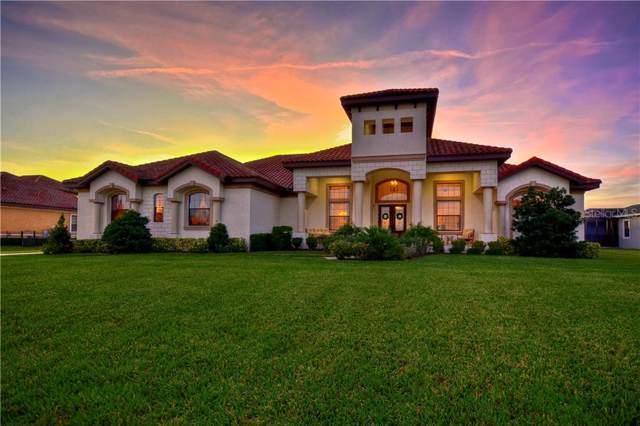 10911 Brooksnest Court, Lithia, FL 33547 (MLS #T3220919) :: Delgado Home Team at Keller Williams