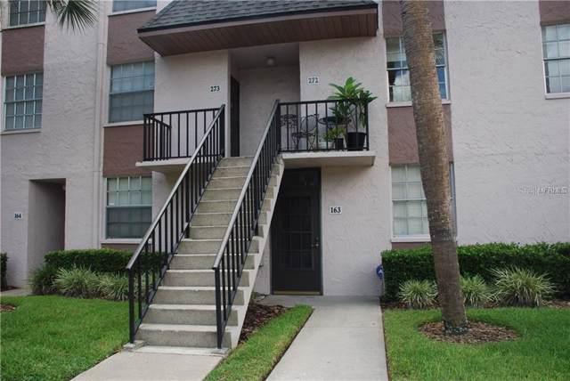 108 Clocktower Drive #163, Brandon, FL 33510 (MLS #T3220927) :: Griffin Group