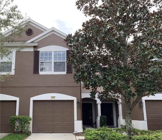 5008 Barnstead Drive, Riverview, FL 33578 (MLS #T3220928) :: The Heidi Schrock Team