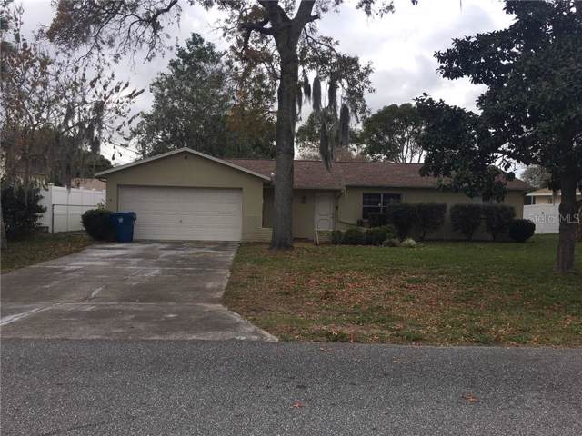 2325 Anchor Avenue, Spring Hill, FL 34608 (MLS #T3220955) :: Keller Williams on the Water/Sarasota