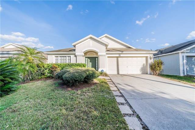 12913 Early Run Lane, Riverview, FL 33578 (MLS #T3220964) :: Alpha Equity Team